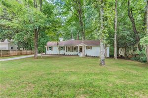 Photo of 107 Fernbank Drive, Alpharetta, GA 30004 (MLS # 6578470)