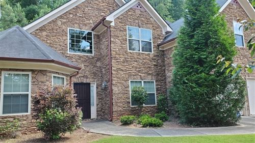 Photo of 4366 Minkslide Drive SW, Atlanta, GA 30331 (MLS # 6747470)