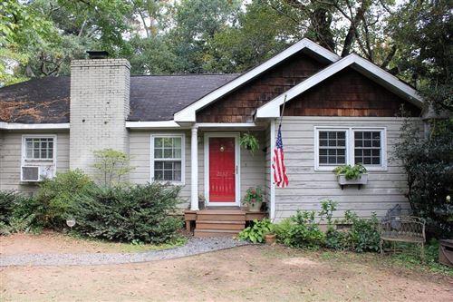 Photo of 2632 Memorial Drive SE, Atlanta, GA 30317 (MLS # 6795470)