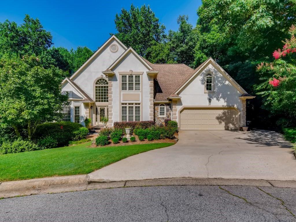 215 Willow Brook Drive, Roswell, GA 30076 - MLS#: 6915470