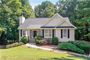 Photo of 1889 Gray Gables Way, Buford, GA 30519 (MLS # 6604471)