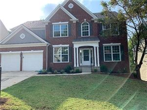 Photo of 2709 Spindletop Lane NW, Kennesaw, GA 30144 (MLS # 6620471)