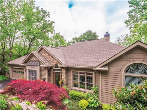 Photo of 401 Summit Drive, Big Canoe, GA 30143 (MLS # 6722471)