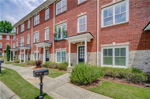 Photo of 2454 Dresden Parc Circle NE, Atlanta, GA 30345 (MLS # 6882471)