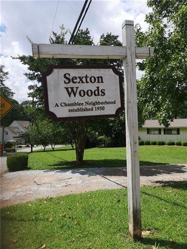 Photo of 3676 Sexton Woods Drive, Chamblee, GA 30341 (MLS # 6906471)