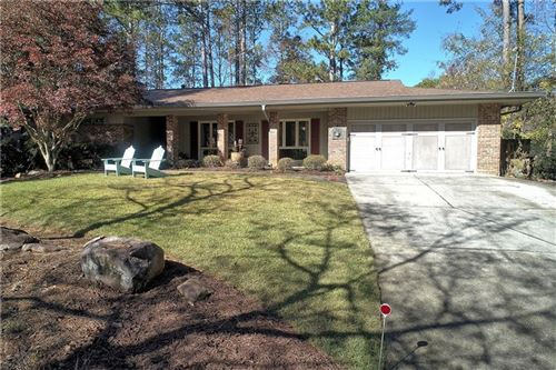 Photo of 300 Cedar Knoll Court, Roswell, GA 30076 (MLS # 6647472)