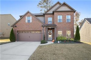 Photo of 945 Crescent Ridge Drive, Buford, GA 30518 (MLS # 6645473)