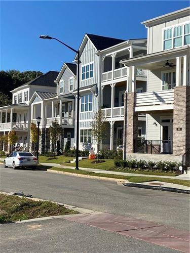 Photo of 1490 Fairmont Avenue, Atlanta, GA 30318 (MLS # 6923473)
