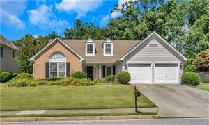 Photo of 3627 Willbrooke Run, Duluth, GA 30096 (MLS # 6607474)