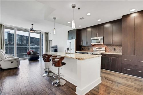 Photo of 1080 Peachtree Street NE #804, Atlanta, GA 30309 (MLS # 6686474)