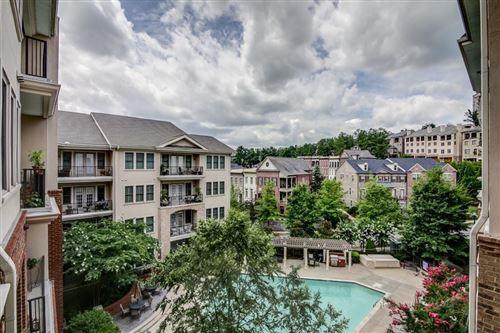 Photo of 3621 Vinings Slope SE #2315, Atlanta, GA 30339 (MLS # 6800474)