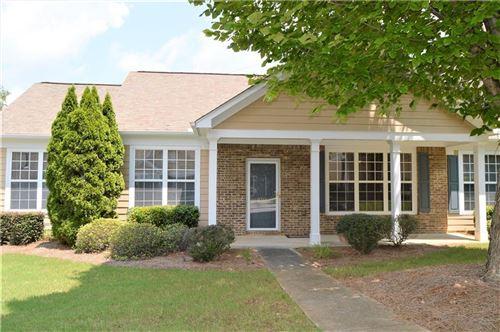Photo of 2318 Barrett Cottage Place #12, Marietta, GA 30066 (MLS # 6925474)