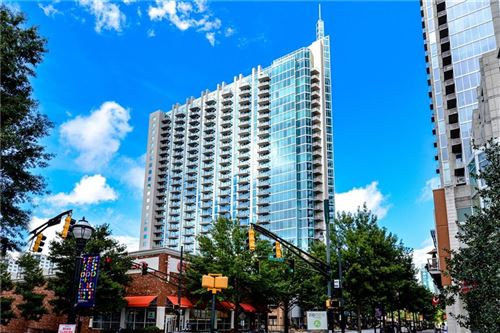 Photo of 860 Peachtree Street NE #1701, Atlanta, GA 30308 (MLS # 6955474)