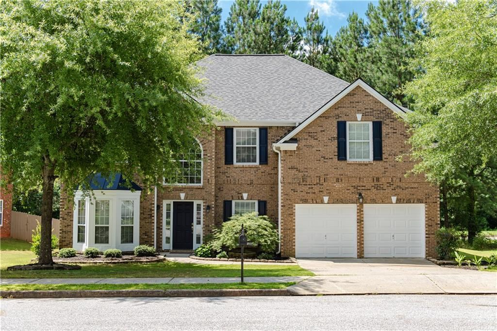 2818 Autumn Ridge Lane, Lawrenceville, GA 30044 - MLS#: 6751474