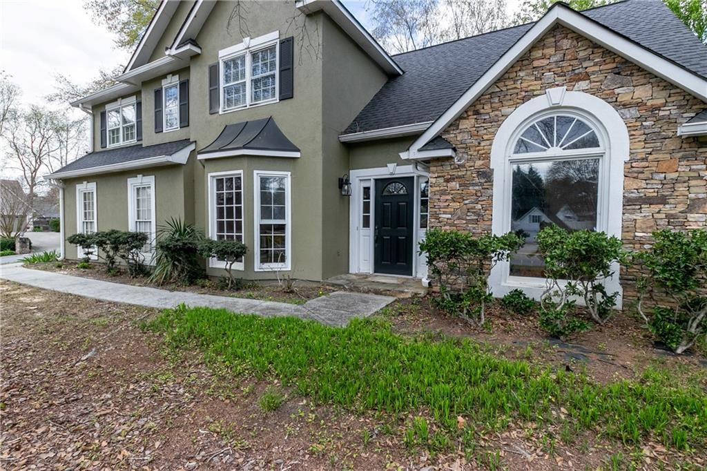 Photo of 2277 Ironwood Hill Court, Dacula, GA 30019 (MLS # 6867474)