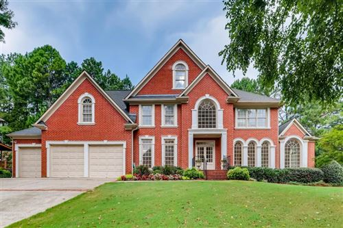 Photo of 3256 Belmont Glen Drive, Marietta, GA 30067 (MLS # 6762475)