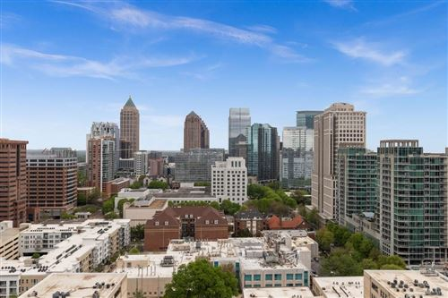 Photo of 860 Peachtree Street NE #2013, Atlanta, GA 30308 (MLS # 6869475)