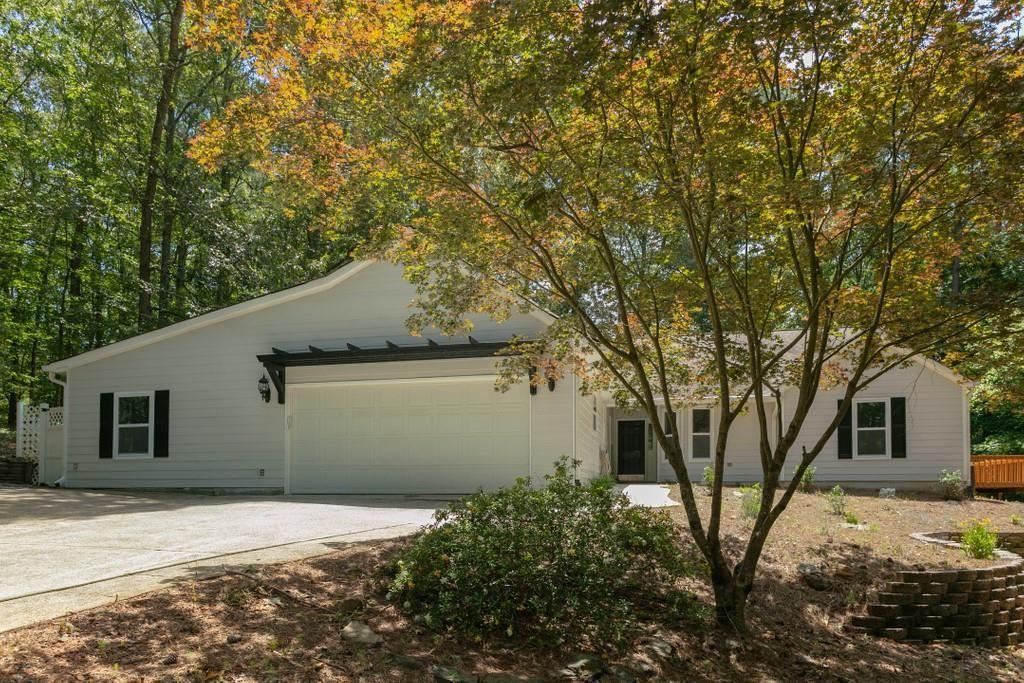 1302 Bass Drive, Woodstock, GA 30189 - MLS#: 6747475