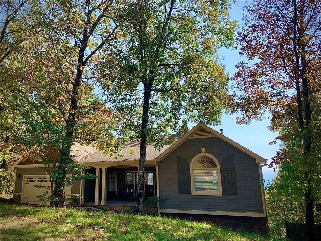422 Big Stump Mountain Trail, Jasper, GA 30143 - MLS#: 6766475