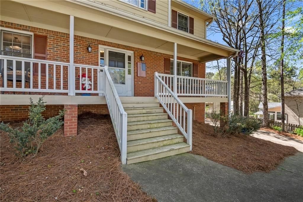 Photo of 2127 Shillings Way, Kennesaw, GA 30152 (MLS # 6868476)