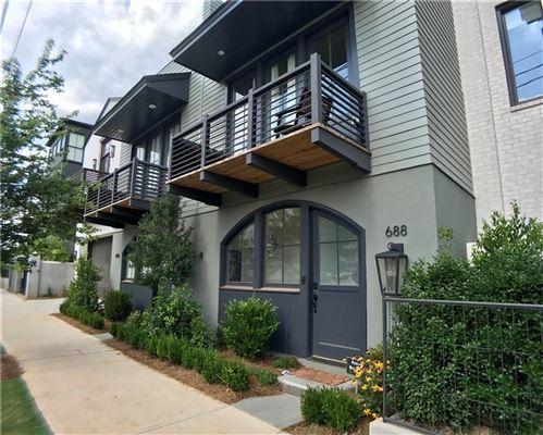 Photo of 700 Eustace Street SE #30, Atlanta, GA 30315 (MLS # 6956477)