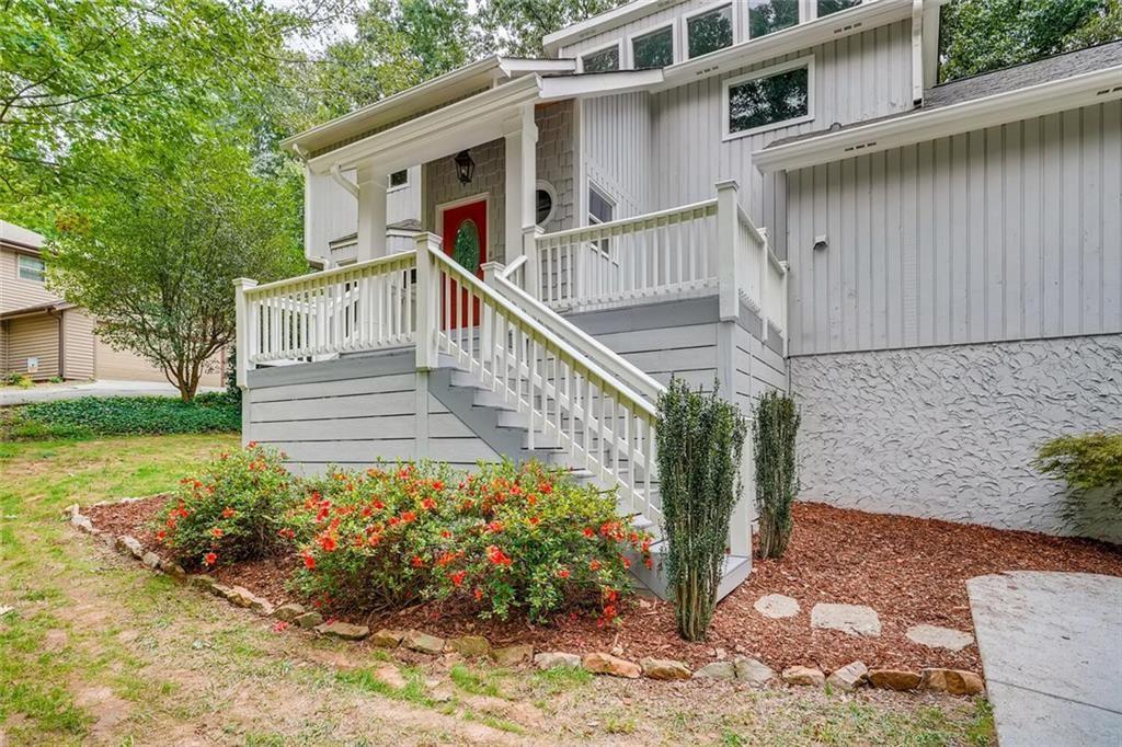 3635 N Berkeley Lake Road NW, Berkeley Lake, GA 30096 - MLS#: 6778477