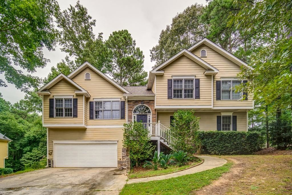 Photo of 112 Brookhaven Lane, Canton, GA 30114 (MLS # 6783477)