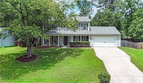 Photo of 1000 Cranberry Creek, Roswell, GA 30076 (MLS # 6881478)