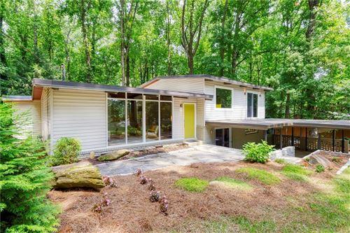 Photo of 3360 Regalwoods Drive, Atlanta, GA 30340 (MLS # 6925478)