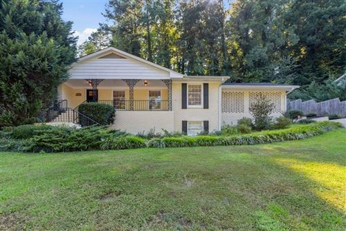 Photo of 1724 Childerlee Lane NE, Atlanta, GA 30329 (MLS # 6613479)