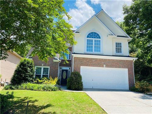 Photo of 5048 Wickford Drive, Peachtree Corners, GA 30096 (MLS # 6725479)