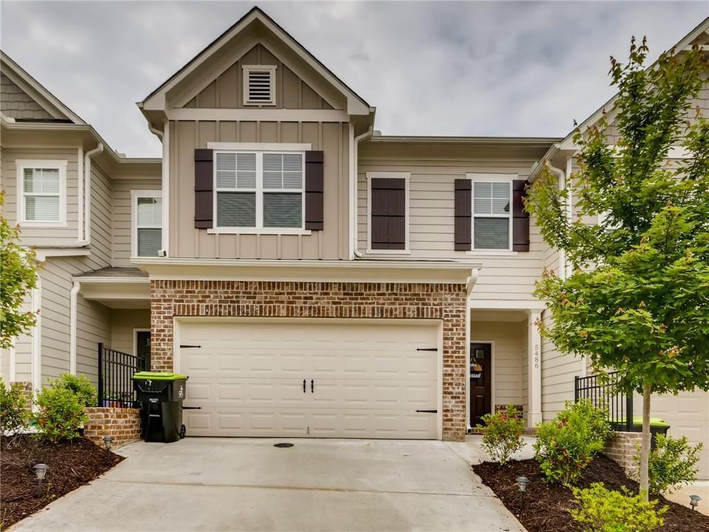 5486 Cascade Ridge SW, Atlanta, GA 30336 - MLS#: 6884479
