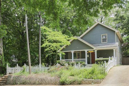 Photo of 621 Robinson Avenue SE, Atlanta, GA 30312 (MLS # 6700480)