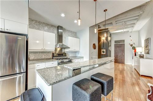 Photo of 805 Peachtree Street NE #619, Atlanta, GA 30308 (MLS # 6771480)