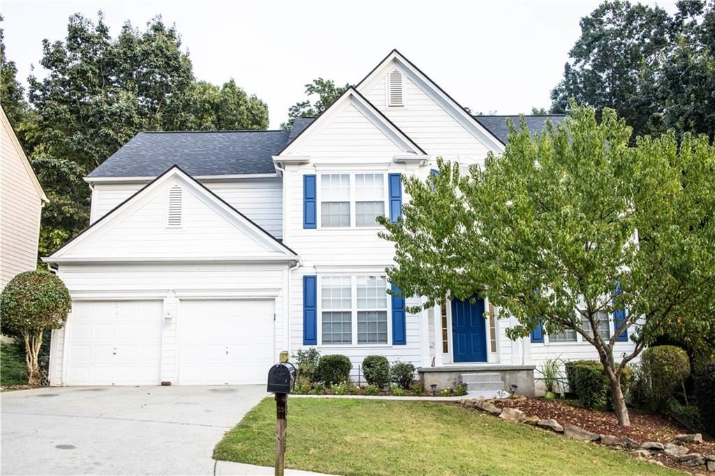 3320 Spindletop Drive NW, Kennesaw, GA 30144 - MLS#: 6775480