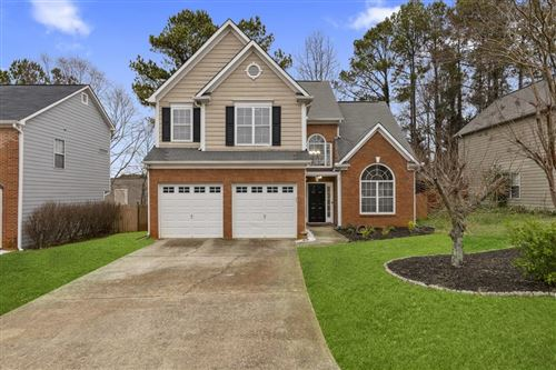 Photo of 1516 Dickens Place NW, Kennesaw, GA 30144 (MLS # 6680481)