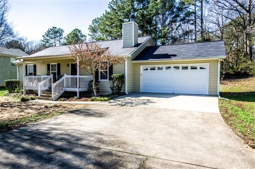 Photo of 1210 Hardin Bridge Road, Euharlee, GA 30145 (MLS # 6684481)