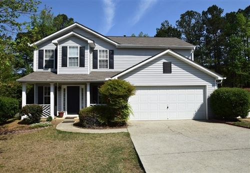 Photo of 410 VICTORIA STATION Boulevard, Lawrenceville, GA 30043 (MLS # 6708481)