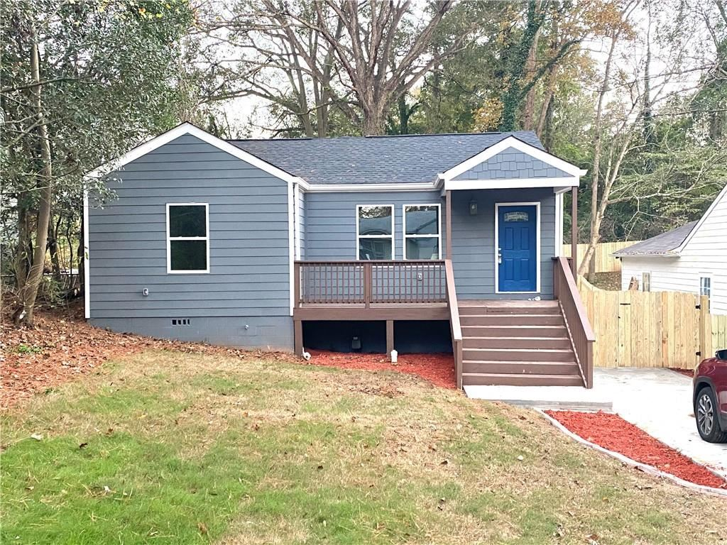 Photo of 1779 Pennington Place SE, Atlanta, GA 30316 (MLS # 6793481)