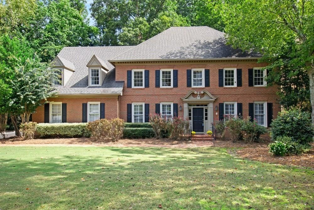 5325 Brooke Farm Drive, Dunwoody, GA 30338 - MLS#: 6827481