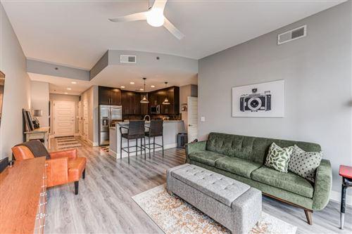 Photo of 1080 Peachtree Street NE #605, Atlanta, GA 30309 (MLS # 6833482)