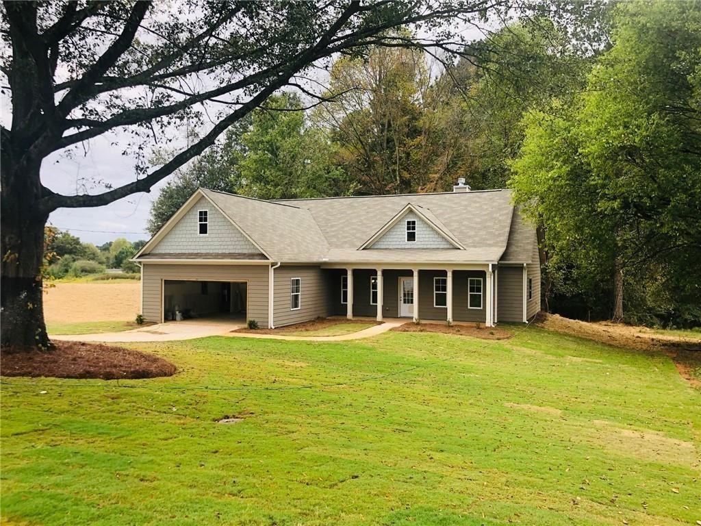 128 Cedar Drive, Pendergrass, GA 30567 - #: 6718482