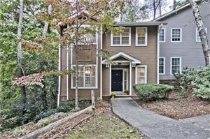Photo of 1104 Woodbridge Hollow NE, Atlanta, GA 30306 (MLS # 6644483)
