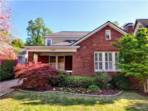 Photo of 1163 Rosedale Drive NE, Atlanta, GA 30306 (MLS # 6763483)