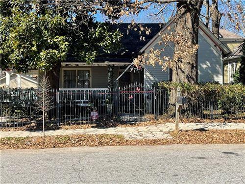 Photo of 1256 Metropolitan Avenue SE, Atlanta, GA 30316 (MLS # 6861483)