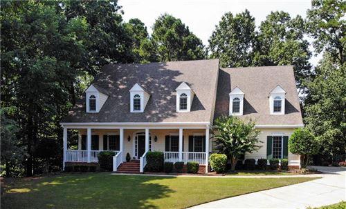 Photo of 5460 Heathridge Terrace, Johns Creek, GA 30097 (MLS # 6921483)