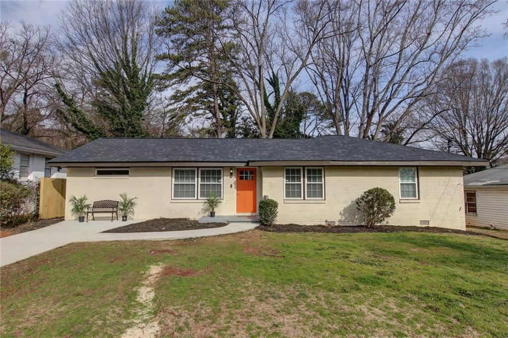 2808 Mitchell Place, Decatur, GA 30032 - MLS#: 6670483