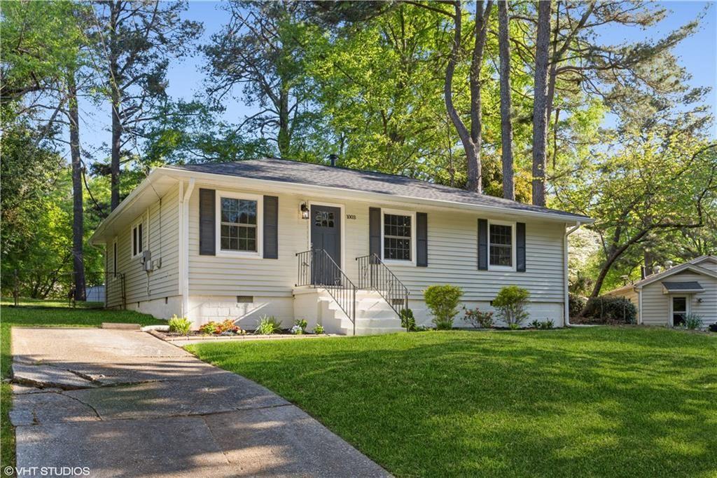1003 Springdale Drive, Marietta, GA 30062 - MLS#: 6866483