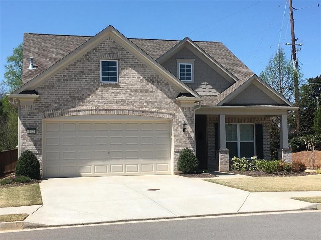 102 Wood Hollow Drive, Woodstock, GA 30188 - MLS#: 6867483