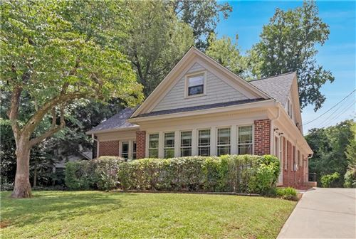 Photo of 1864 Ridgewood Drive NE, Atlanta, GA 30307 (MLS # 6746484)